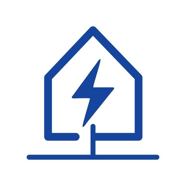 Detailseite Netzanschluss Strom