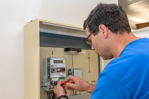 Installationspaket E-Lade-Lösungen