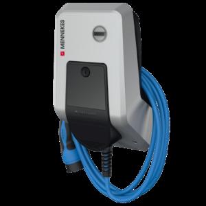 Wallbox Mennekes 11 kW
