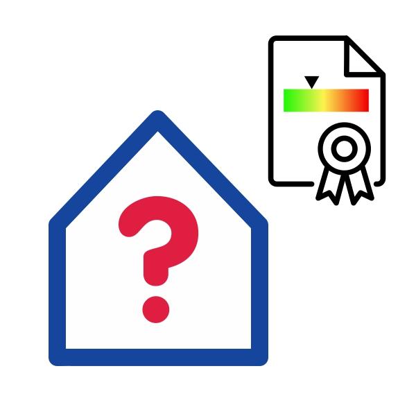 Anfrage zu den Gebäudeenergieausweisen